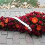 Fleurs de thé…rêves votre fleuriste deuil dans le Var